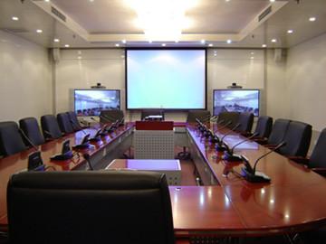 多媒体视频会议系统