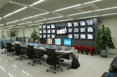 信息化机房建设